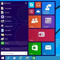 Windows 9 screenshots leak out