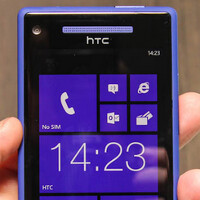 Windows Phone 8.1 coming to HTC 8X late next month