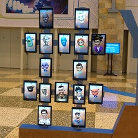 More sights, sounds, and wearables from the Intel Developer Forum 2014