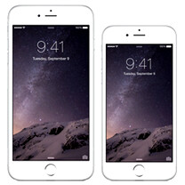 iPhone 6 and iPhone 6 Plus pre-orders go live at the Apple Store