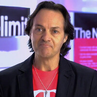 Legere: T-Mobile is on fire