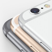 Apple sets a record with Apple iPhone 6 and iPhone 6 Plus pre-orders