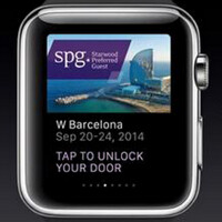 Starwood Hotels has big plans for the Apple Watch