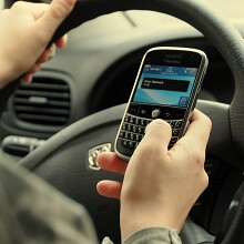District Attorney in Long Island, New York moves for smartphone kill switch against those busted for texting and driving