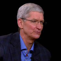 Tim Cook says the rumor mill doesn't know about all Apple products in the works