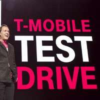 T-Mobile to update Test Drive phones to iOS 8 and eventually switch to the Apple iPhone 6