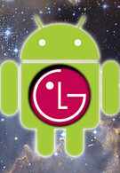 The LG GW620 Eve to be the first Android-powerd handset by LG?