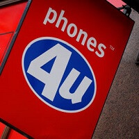 British mobile retailer, Phones 4u, shuts its doors as Vodafone and EE cut ties