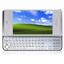Did you know that there used to be phones running Windows XP?
