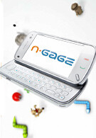 Nokia N97 supports N-Gage now