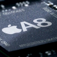 The A8 processor of the iPhone 6 gets benchmarked, shows modest improvement