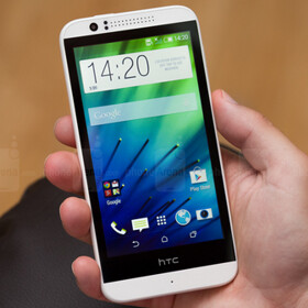 HTC Desire 510 launches at Sprint this Friday, Boost and Virgin Mobile will sell it for just $99