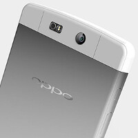 Leaked photo of Oppo N3 shows radically different design than seen on previous renders