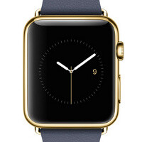 Apple Watch Edition price to start at $5,000?