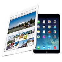 New Apple iPad announcements may come October 21st