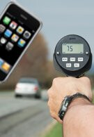 Police Chief calls users of iPhone speed monitoring app cowards