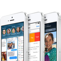 iOS 8 vs iOS 7 visualized: here's what has changed