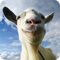 Goat Simulator now available for Android and iOS