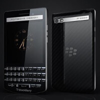 Porsche Design P'9983 now official, comes with BlackBerry 10.3 and BlackBerry Assistant