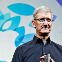 This is Tim Cook's letter to customers about Apple privacy and security