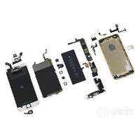 iFixit tears down the iPhone 6 Plus - confirms 1 GB of RAM on-board