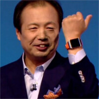 Samsung's next smartwatch will also feature NFC and mobile payments