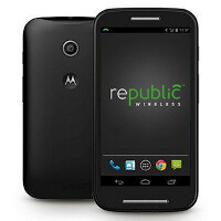 Motorola Moto E coming to Republic Wireless next month for $99