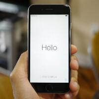 Apple iPhone 6 unboxing