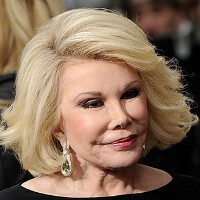Here's proof that there are iPhones in heaven; Joan Rivers says she just bought one