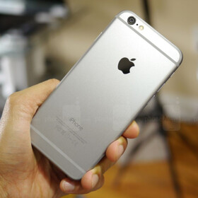 online store bc625 d6dcf Apple reveals out-of-warranty iPhone 6 (and 6 Plus) repair costs ...