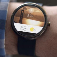 Some Moto 360 users are having image persistence problems