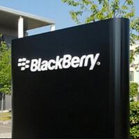 BlackBerry Blend appears in