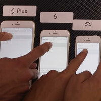 Watch as all Apple iPhone models face each other in a speed test