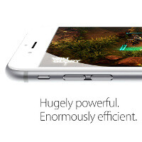 Apple iPhone 6 (Apple A8) performance review: CPU and GPU compared to the best Android phones out there