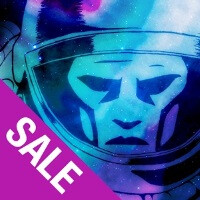 Lonely astronaut simulator Out There gets discounted for Android and iOS planeteers