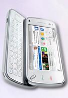 Nokia Xseries? Quite possible...