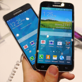 Would you buy a Samsung Galaxy Alpha instead of an S5 (seeing that their prices are similar)?