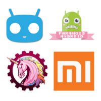 Top 5 Android custom ROM software features