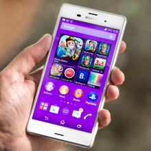 Rock steady: here is the 2014 flagship phone rank for best battery life