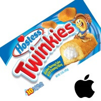 Chinese Apple fans, your iPhone 6 might have been smuggled in a twinkie box!