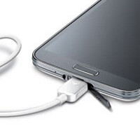 Samsung's Power Sharing cable lets you charge other devices from your Galaxy phone or tablet
