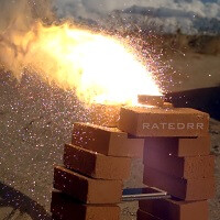 Will it melt? The iPhone 6 Plus gets a dose of thermite
