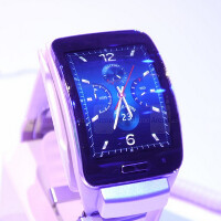 Samsung Gear S U.S. bound, coming to all four major carriers this fall