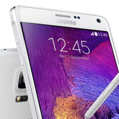 Samsung Galaxy Note 4 will be launched in 140 countries by October's end