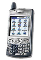 PalmOne adds Bluetooth DUN support to Sprint Treo 650