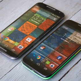 Motorola starts phasing out the original Moto X, recommends the new model instead