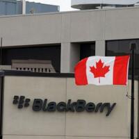 BlackBerry Blend is finally here