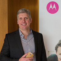 """Motorola's president and COO claims the """"days of the $600-$700 smartphone are numbered"""""""