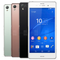 Sony launches the Xperia Z3 and Z3 Compact in India