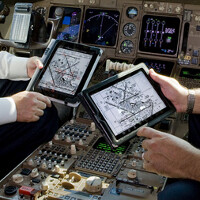 Surface Pro 3 gets FAA nod to replace a pilot's flight bag